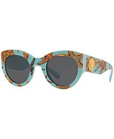 Sunglasses, VE4353 51