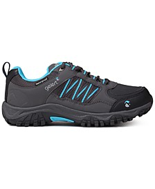 Kids' Horizon Waterproof Low Hiking Shoes from Eastern Mountain Sports