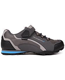 MUDDYFOX Men's TOUR 200 Low Waterproof Cycling Shoes
