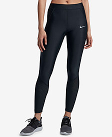 Nike Power Speed Cool Running Leggings