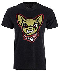 '47 Brand Men's EL Paso Chihuahuas Club Logo T-Shirt