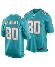 Nike Men's Danny Amendola Miami Dolphins Game Jersey