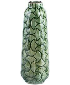 Zuo Ventra Large Vase