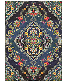 "CLOSEOUT!  JHB Design Archive Thompson 7'10"" x 10'10"" Area Rug"