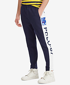 Polo Ralph Lauren Double Knit Track Pants, Created for Macys