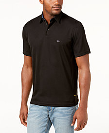 Quiksilver Waterman Men's Water 2 Polo