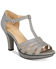 Delight Dress Sandals