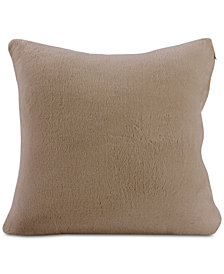 "Berkshire Extra-Luxe 18"" Square Plush Throw Pillow"
