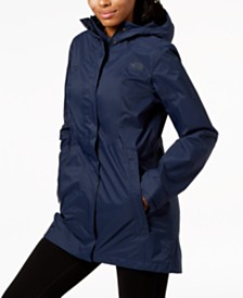 fae50a4cf5ce The North Face City Midi Waterproof Jacket   Reviews - Jackets ...