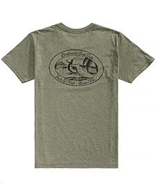 O'Neill Surf Club Men's Graphic-Print T-Shirt