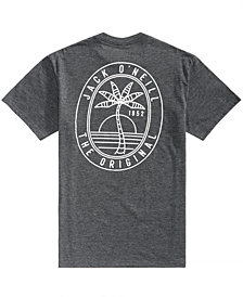 O'Neill Men's Caledonia Graphic-Print T-Shirt
