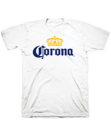 Corona Men's T-Shirt by Freeze 24-7