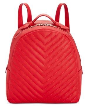 Steve Madden Josie Quilted Backpack 5375652