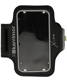 X Lite Reflect Arm Band from Eastern Mountain Sports