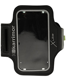 Karrimor X Lite Reflect Arm Band from Eastern Mountain Sports