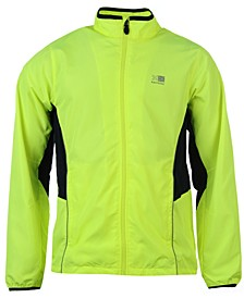 Boys' Running Jacket from Eastern Mountain Sports