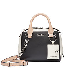 Calvin Klein Mini Boxy Bag