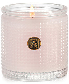 Aromatique Santalum Blooms  5.5-oz. Candle