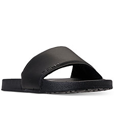 Polo Ralph Lauren Boys' Osker Slide Sandals from Finish Line