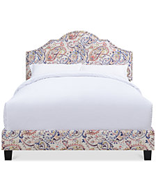 Alstead Queen Bed, Quick Ship