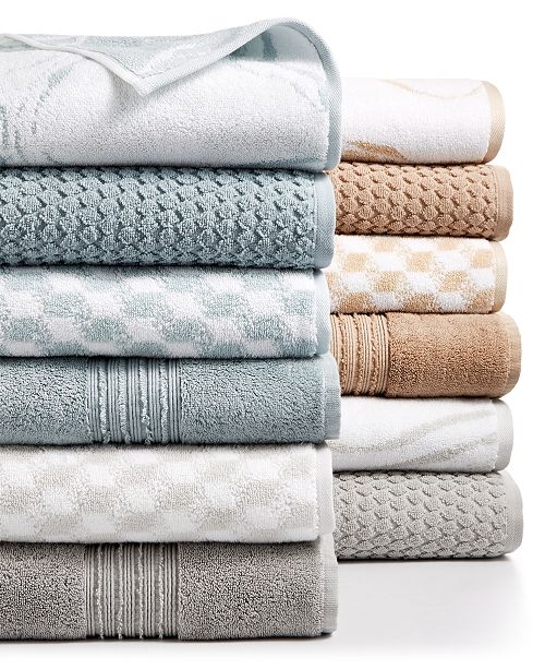 Macys Bath Towels New Hotel Collection Turkish Cotton Bath Towel Collection Created For