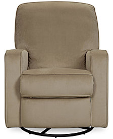 Colebrook Recliner, Quick Ship