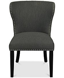 Capella Accent Chair, Quick Ship