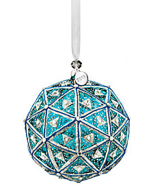 Waterford 2019 Times Square Masterpiece Ball Ornament