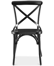 CLOSEOUT! Newcastle Dining Chair, Quick Ship