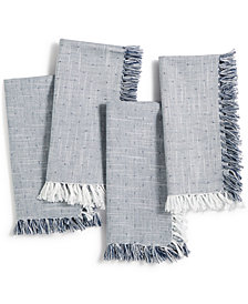 Homewear Brady Adams Set of 4 Napkins