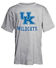 Kentucky Wildcats Big Logo T-Shirt, Big Boys (8-20)