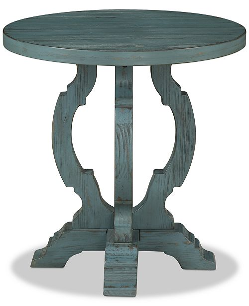 Coast to Coast Orchard Park Accent Table