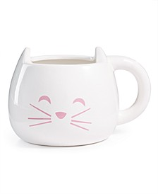 Jumbo Cat Mug
