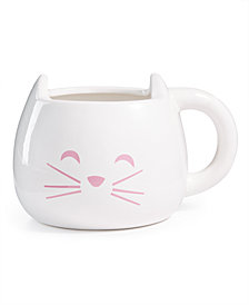 Chasing Lola Jumbo Cat Mug