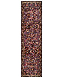 "CLOSEOUT! JHB Design Archive Meadow 2' 7"" x 10' 0"" Runner Rug"