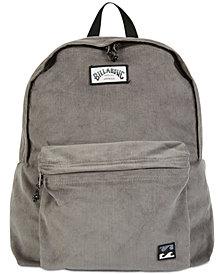 Billabong Men's All Day Reissue Corduroy Backpack