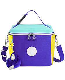 Kipling Graham Lunch Box