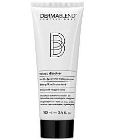 Dermablend Makeup Dissolver, 3.4 fl. oz.