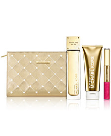 Michael Kors 4-Pc. Sexy Amber Gift Set
