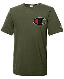 Champion Men's Heritage Logo T-Shirt