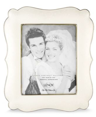 """""""Opal Innocence"""" 8 x 10 Picture Frame"""