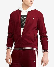 Polo Ralph Lauren Men's Baseball Jacket