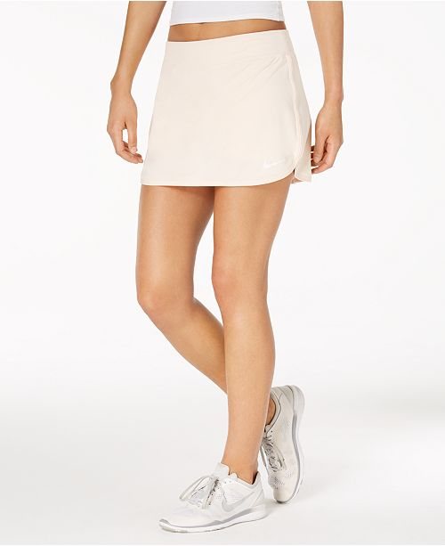 8f678c1fd1f Nike Pure Tennis Skort   Reviews - Shorts - Women - Macy s