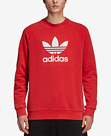 adidas Men's Originals Adicolor French Terry Sweatshirt