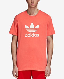 adidas Men's Originals Adicolor Treifoil T-Shirt