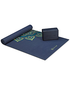 Gaiam Cushion Support Kit