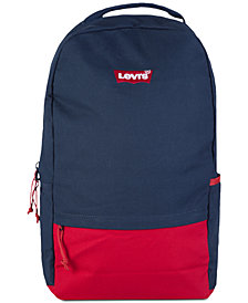 Levi's® Men's Two-Tone Backpack
