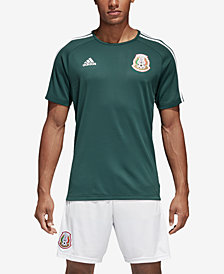 adidas Men's Mexico Soccer Shirt