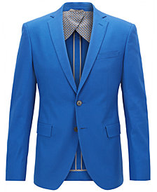 BOSS Men's Extra-Slim Fit Stretch Blazer