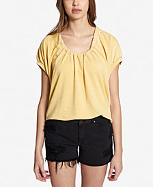 Sanctuary Sundance Tie-Back Top